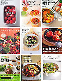 BOOKS & MAGAZINESのイメージ