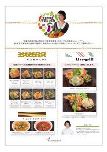 160707_01校目_庄司いずみ_A1ポスター copy